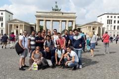 Bildungsfahrt nach Berlin 2016