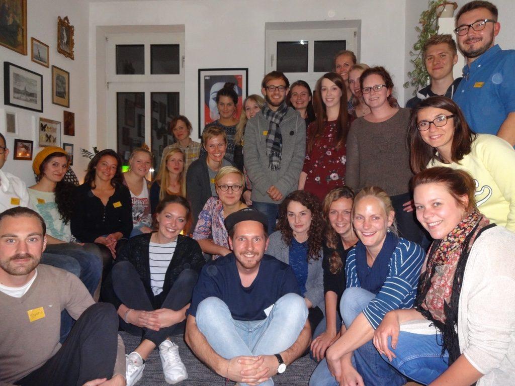 Die Deutschlehrer*innen, Foto: privat